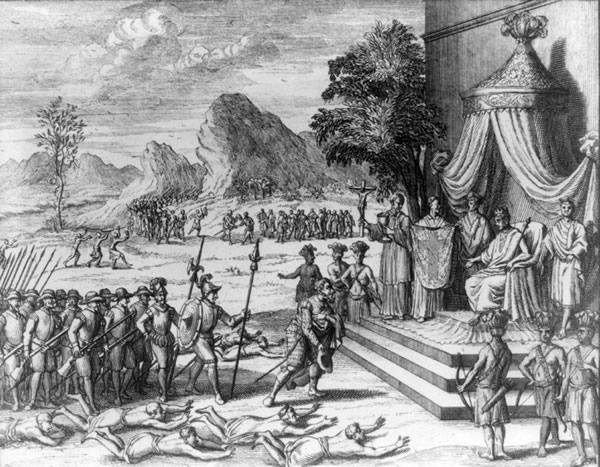 Portuguese in Kongo