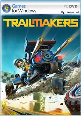 Descargar Trailmakers pc mega y google drive /