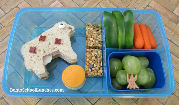 Hey Diddle Diddle, the cow jumped over the moon school lunch