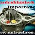 Importance Of Rudrabhishek