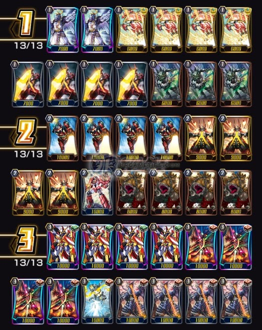 Vanguard ZERO: Dimension Police Zeal Deck Build and Guide