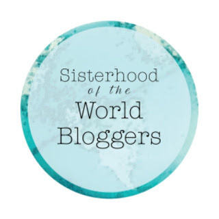 PREMIO SISTERHOOD OF THE WORLD BLOGGERS