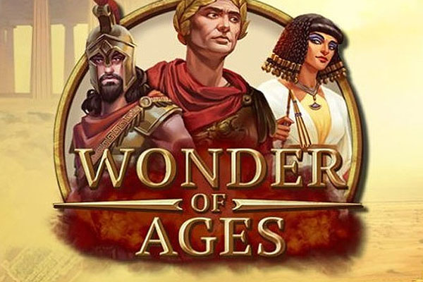 Main Gratis Slot Demo Wonder of Ages (Blueprint Gaming)