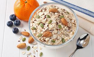 Alimentos con fibras, lo mejor para adelgazar