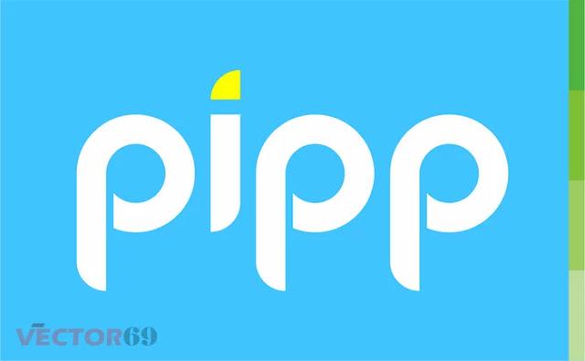 Logo PIPP (Pusat Informasi Pelabuhan Perikanan) - Download Vector File CDR (CorelDraw)