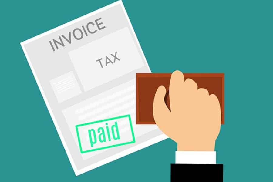 cara membuat invoice dengan mudah