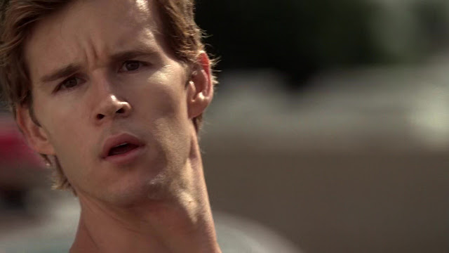 """AusCAPS: Ryan Kwanten Shirtless In True Blood 3-05 """"Troubles"""""""
