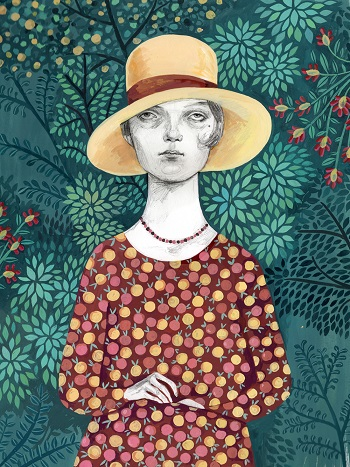 """Lee Miller"" - Helena Perez Garcia 