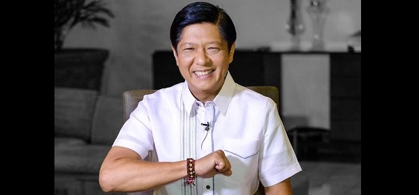 JUST IN: Malacañang Rumored to Be Eyeing Bongbong Marcos to Head the DILG!