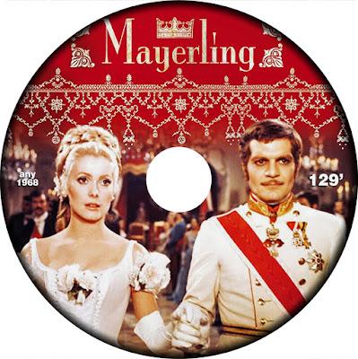 Mayerling - [1968]