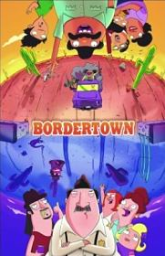 Bordertown Temporada 1 Online
