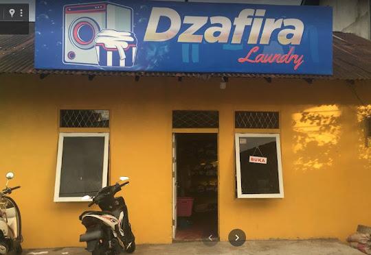 Lowongan Kerja Karyawati Dzafira Laundry Tanjung Raya 2 Pontianak