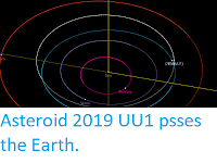 https://sciencythoughts.blogspot.com/2019/10/asteroid-2019-uu1-psses-earth.html