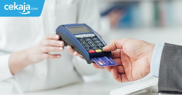 Mudah Ajukan Kartu Kredit BRI Via CekAja
