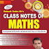 Rakesh Yadav Class Notes of Maths in English PDF Download