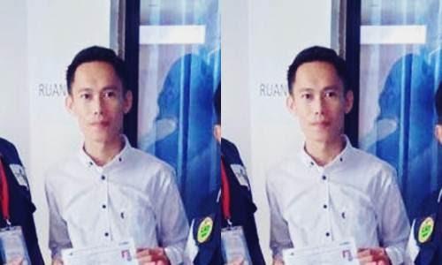 Foto, Berita, Profil dan Info Biodata Exa Mandala Putra Si Top Skor CAT SKD Nasional 2019-2020 dari Kabupaten Lebong Bengkulu  - www.heru.my.id