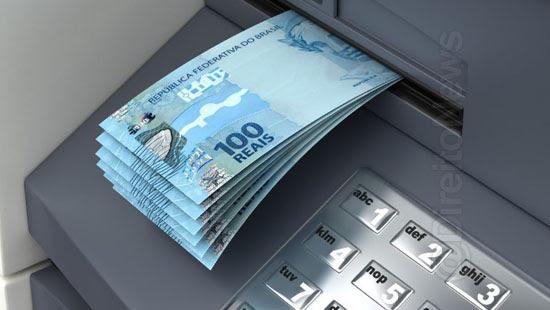banco indenizar cliente autodeposito conta terceiro