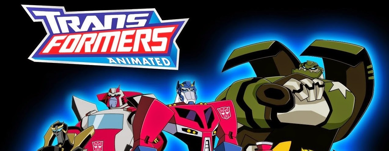 Il mondo di supergoku transformers robots in disguise