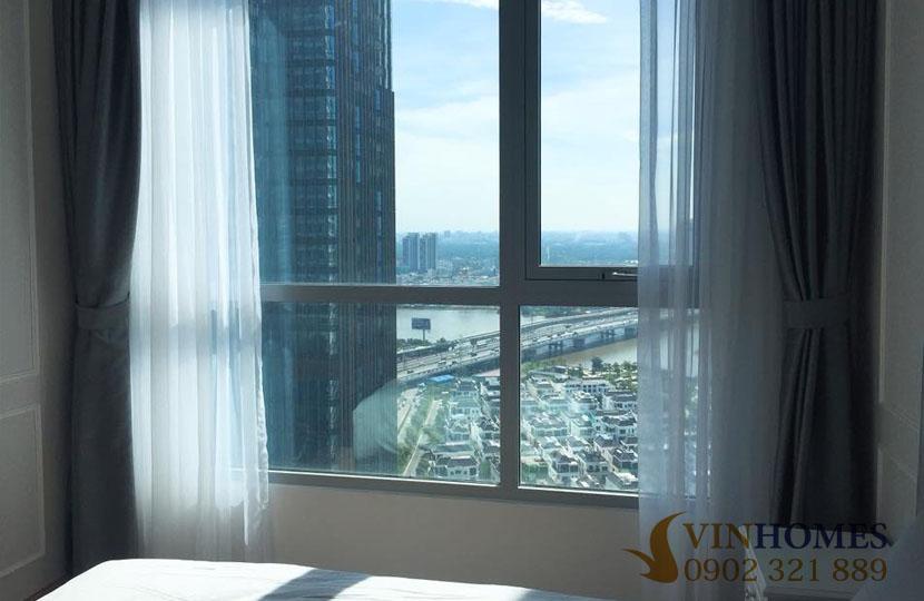 Căn hộ Vinhomes 1 phòng ngủ cho thuê giá rẻ tòa nhà L2 - hinh 6