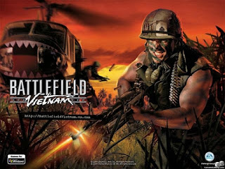 Download Battlefield Vietnam Game