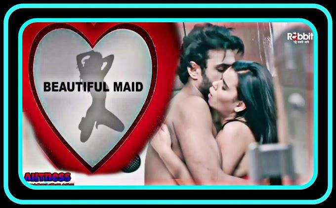 Shabaaz Badi sex scene - Beautiful Maid (2021) HD 720p