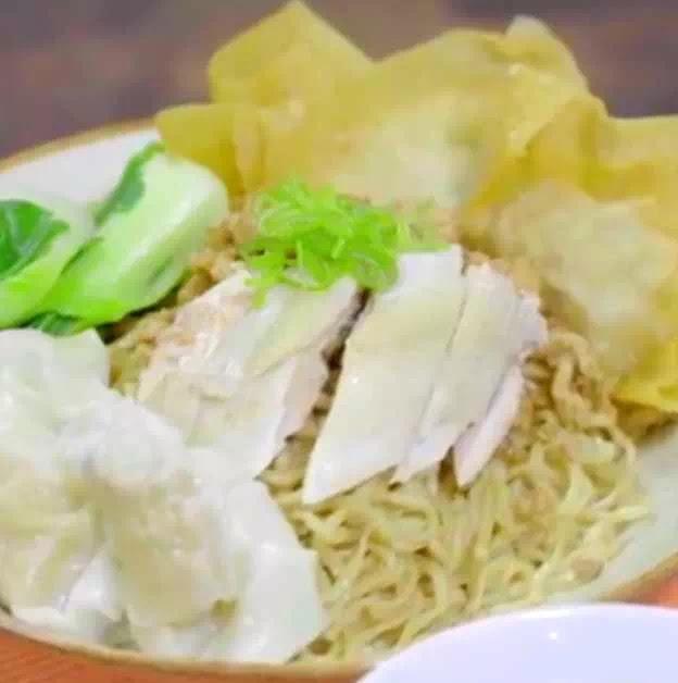 Resep Bakmi Ayam Spesial