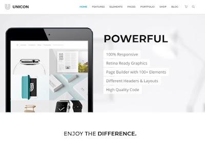 Jasa Pembutan Web Company Profile
