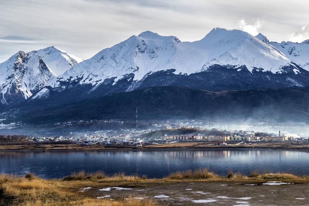 southermost city Ushuaia