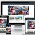 Newspaper 9 Responsive Premium Blogger Template Free Download