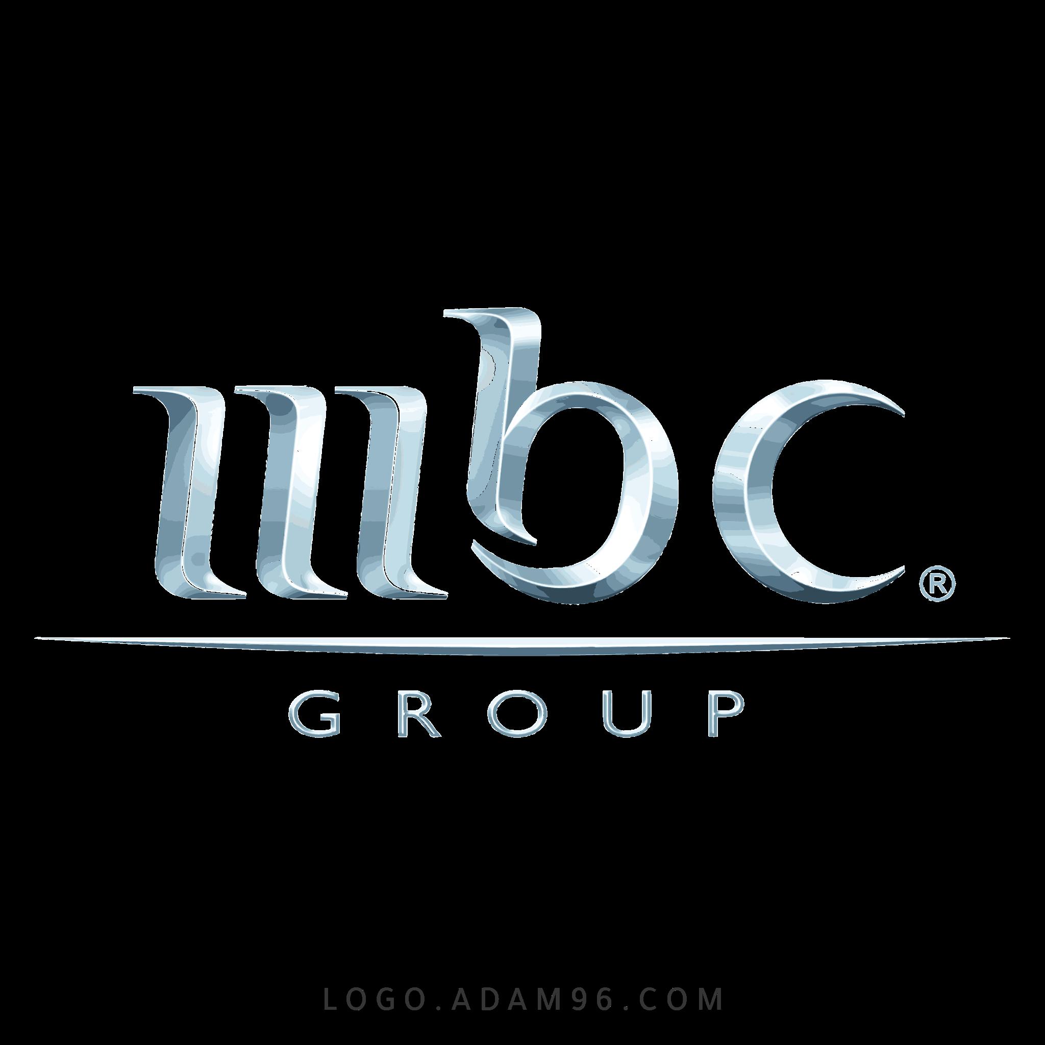 تحميل شعار قناة ام بي سي جروب لوجو رسمي Logo MBC GROUP PNG