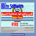شرح برنامج اليت لمكافحة الحريق Elite Fire PDF