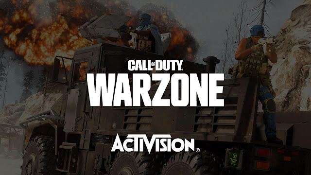 call of duty Warzone armored royale game mode remove fix invisibility glitch exploit issue free-to-play battle royale shooter infinity ward raven software activision