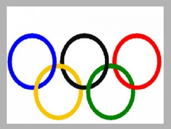Olympics buzzed, World War for Medals began
