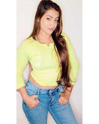Neelu Shankar Singh heroine