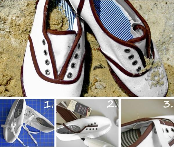 Ý nghĩ f5 để refresh cho đôi giày thêm đầy phá các4h