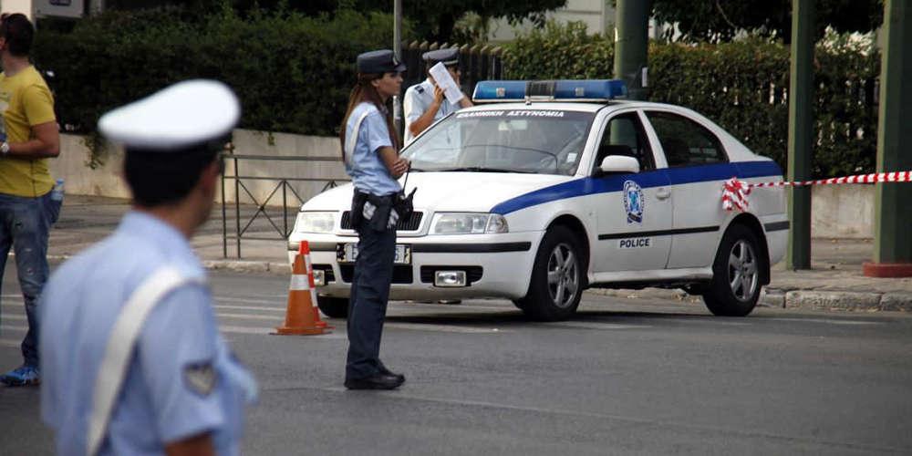 Σοβαρό τροχαίο στην Καρδίτσα – Κινδυνεύει να μείνει παράλυτη οδηγός Βίντεο