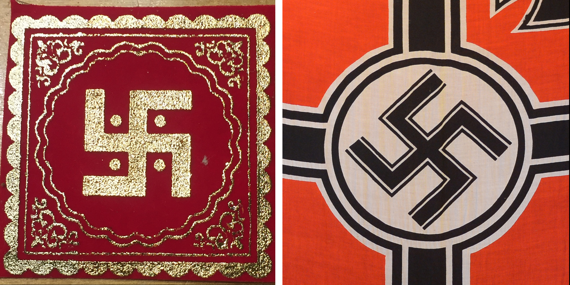 Swastika, Nazi, Symbol