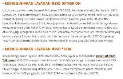Telkomsel memberikan layanan terbaik kepada pelanggan dengan menyediakan paket data inter Paket Internet Telkomsel murah Kuota Internet 2Gb harga Rp.5000