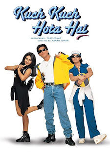 Download Kuch Kuch Hota Hai (1998) Hindi Movie 720p [1.5GB]