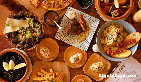 Bacolod restaurants - Where to eat in Bacolod - Quedan BCD - Bacolod restaurants - List of Bacolod restaurants - Where to eat in Bacolod - Bacolod eats - Bacolod blogger