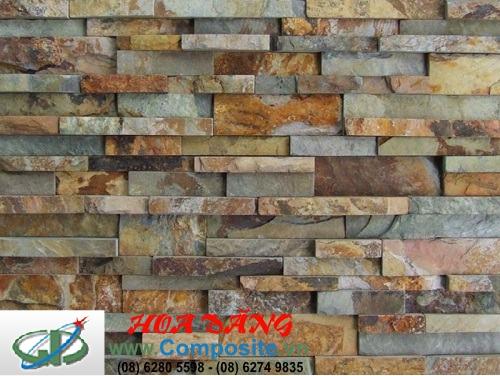 Phương pháp chống thấm cho tường bằng đá tự nhiên