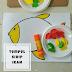 Menempel Sirip Ikan