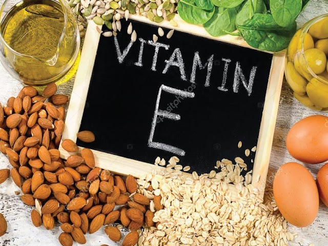 What is Vitamin E used for?Does vitamin E make you fat?