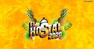 EL HOSTAL 2020 - 1