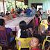 Saneamento básico é discutido Por Gedeão Amorim em reunião com moradores de Mancapuru