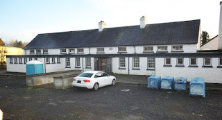 The former school in Ballivor which has been purchased by Narconon. Pic: Seamus Farrelly