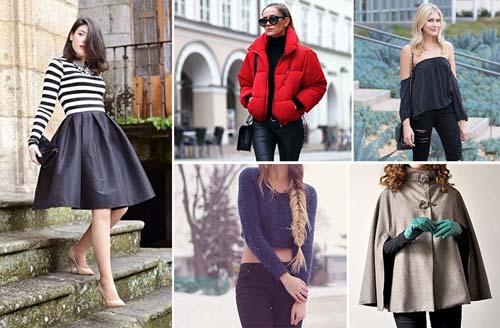 30fada6b187f Φαρδιά ρούχα, jean, βολάν και βελούδο θα είναι μερικές από τις κυρίαρχες  τάσεις της μόδας για Φθινόπωρο / Χειμώνα 2018, όπως μας τις παρουσίασαν οι  διάσημοι ...