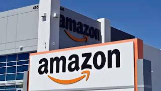 Amazon Recruitment 2021: Programmer Analysts