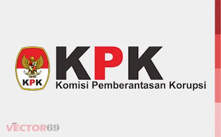 Logo KPK (Komisi Pemberantasan Korupsi) - Download Vector File PDF (Portable Document Format)
