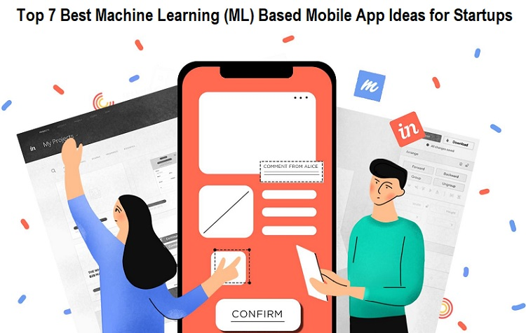Machine Learning Mobile App Ideas for Startups